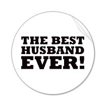 the best husband ever