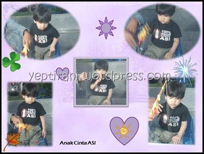 Anak Cinta ASI