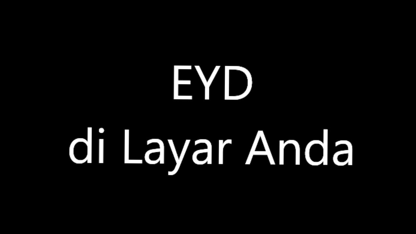 Banner EYD
