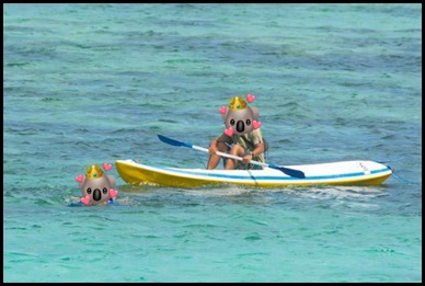 Petualangan Perahu Kano